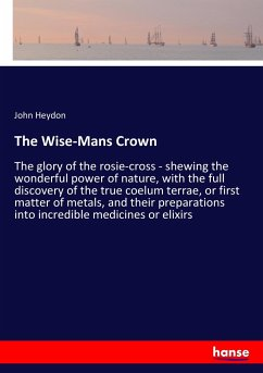 The Wise-Mans Crown