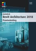 Autodesk Revit Architecture 2018 (eBook, PDF)