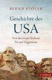 Geschichte der USA (eBook, ePUB)