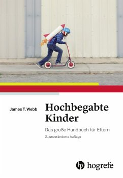 Hochbegabte Kinder (eBook, ePUB)