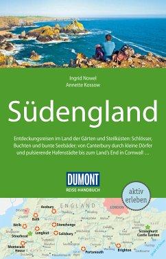 DuMont Reise-Handbuch Reiseführer Südengland (e...