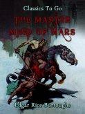 The Master Mind of Mars (eBook, ePUB)