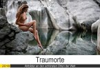 Traumorte (Wandkalender 2018 DIN A2 quer)