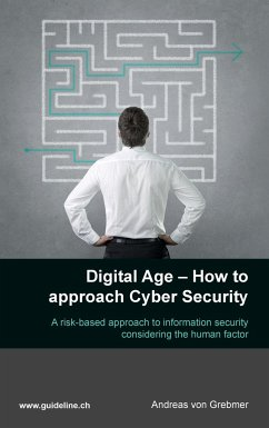 Digital Age - How to approach Cyber Security