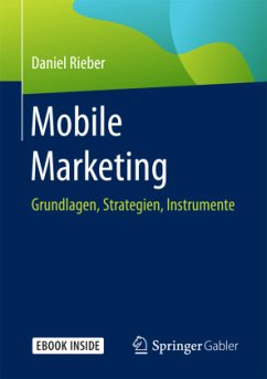 Mobile Marketing - Rieber, Daniel