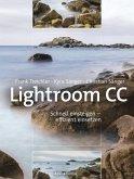 Lightroom CC – Schnell einsteigen – effizient einsetzen (eBook, PDF)