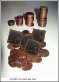 Cent für Cent macht den Euro (eBook, ePUB)