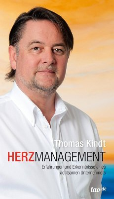 HerzManagement (eBook, ePUB) - Kindt, Thomas