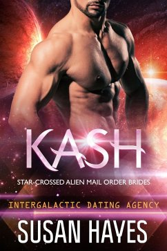 Kash: Star-Crossed Alien Mail Order Brides (Int...