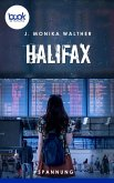 Halifax (Kurzgeschichte, Krimi) (eBook, ePUB)