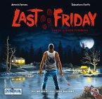Asmodee PSGD0001 - Last Friday, Horror-Spiel