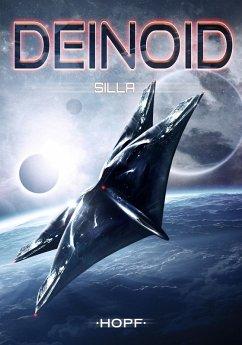 Deinoid 6: Silla (eBook, ePUB) - Guth, Lucy