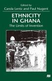 Ethnicity in Ghana (eBook, PDF)
