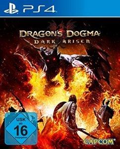 Dragon´s Dogma: Dark Arisen (PlayStation 4)