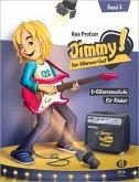 Jimmy! Der Gitarren-Chef