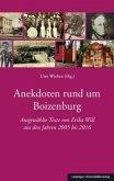 Anekdoten rund um Boizenburg