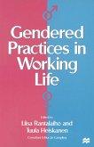 Gendered Practices in Working Life (eBook, PDF)