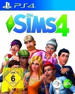 Die Sims 4 - Standard Edition