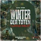Asmodee PHGD0011 - Winter der Toten: Die lange Nacht, Brettspiel