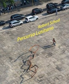Robert Schad - Percurso Lusitano