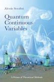 Quantum Continuous Variables (eBook, ePUB)