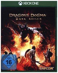 Dragon´s Dogma: Dark Arisen (Xbox One)