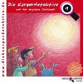 Die Körperdetektive und der magische Schlüssel (MP3-Download)