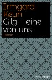 Gilgi - eine von uns (eBook, ePUB)