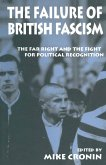 The Failure of British Fascism (eBook, PDF)