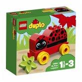 LEGO® DUPLO® 10859 Mein erster Marienkäfer