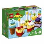 LEGO® DUPLO® 10862 Meine erste Geburtstagsfeier