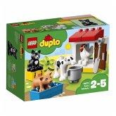 LEGO® DUPLO® 10870 Tiere auf dem Bauernhof