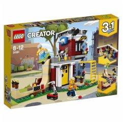 LEGO® Creator 31081 Modular Funhouse