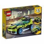 LEGO® Creator 31074 Raketen-Rallyeflitzer