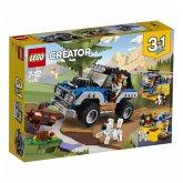 LEGO® Creator 31075 Outback-Abenteuer