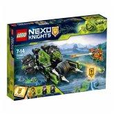 LEGO® Nexo Knights 72002 Doppelinfektor