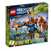 LEGO® Nexo Knights 72004 Clays Tech-Mech