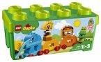 LEGO® DUPLO® 10863 Meine erste Steinebox mit Ziehtieren