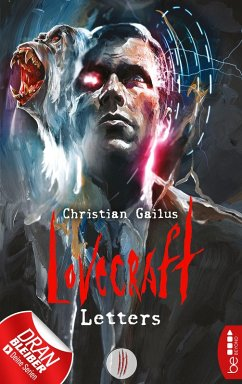Lovecraft Letters - III (eBook, ePUB) - Gailus, Christian