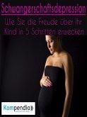 Schwangerschaftsdepression (eBook, ePUB)