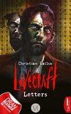 Lovecraft Letters - VI (eBook, ePUB)