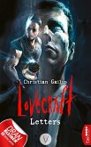 Lovecraft Letters - V (eBook, ePUB)