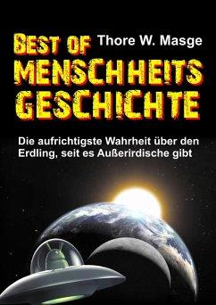 Best of Menschheitsgeschichte (eBook, ePUB) - Masge, Thore W.