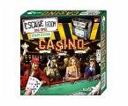 Noris 606101641 - Escape Room, Erweiterung Casino, Nur Mit Chrono Decoder Spielbar