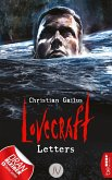 Lovecraft Letters - IV (eBook, ePUB)