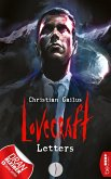 Lovecraft Letters - I (eBook, ePUB)