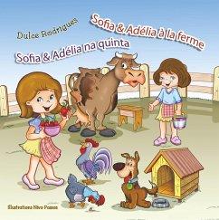 Sofia & Adélia à la ferme (eBook, ePUB)