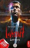 Lovecraft Letters - II (eBook, ePUB)
