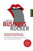 Business-Rocker: Organisationsentwicklung - ganzheitlich oder gar nicht. Dienstleistungsorientiertes Handeln - gewinnorientiertes Wirken (eBook, ePUB)