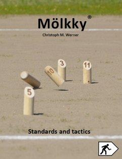 Mölkky (eBook, ePUB) - Werner, Christoph M.